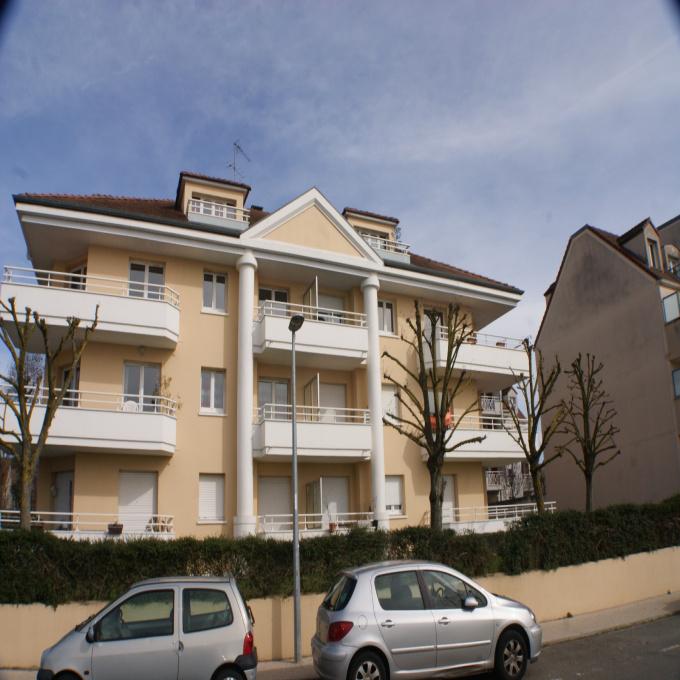 Offres de vente Appartement Triel-sur-Seine (78510)