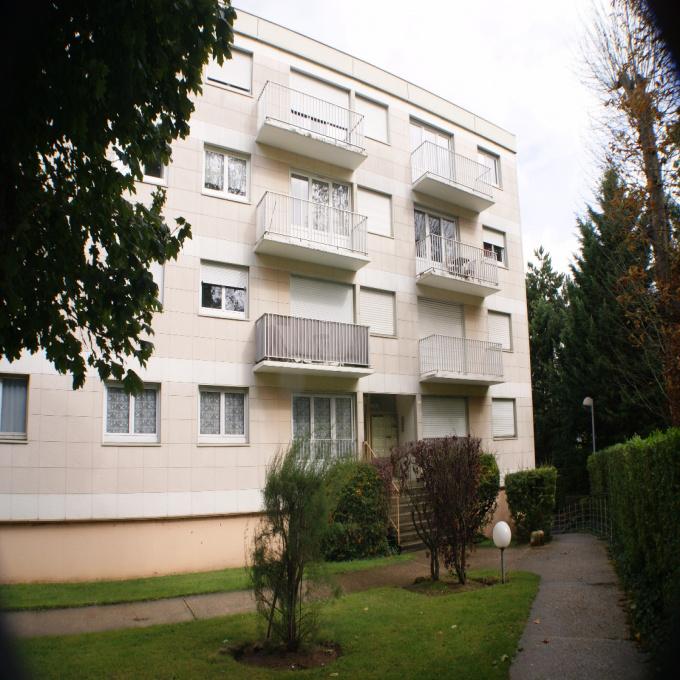 Offres de vente Appartement Flins-sur-Seine (78410)