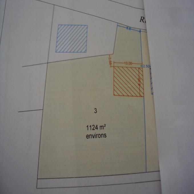 Offres de vente Terrain Hardricourt (78250)