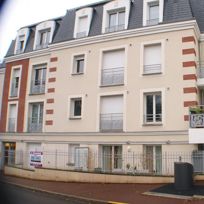 Offres de vente Appartement Verneuil-sur-Seine (78480)