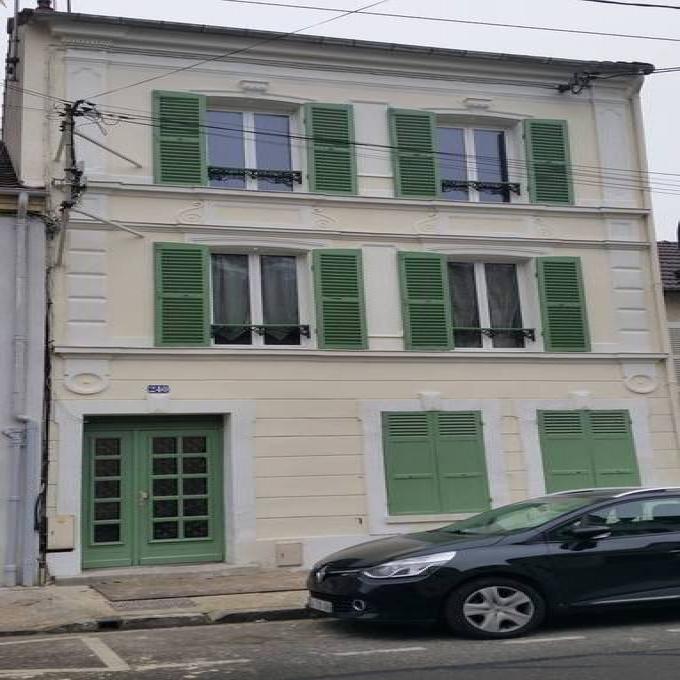 Offres de vente Immeuble Vaux-sur-Seine (78740)