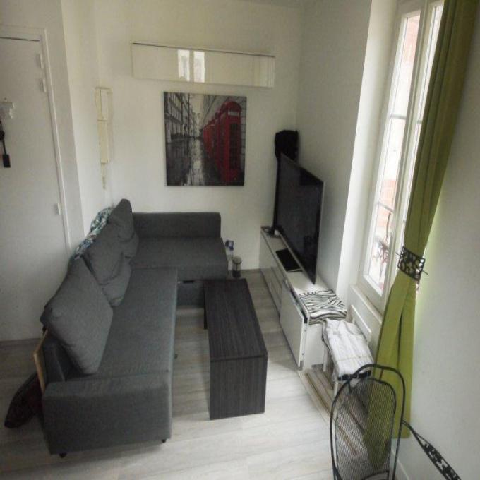 Offres de location Duplex Vaux-sur-Seine (78740)