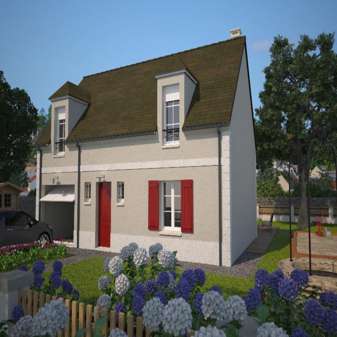 Offres de vente Terrain Vaux-sur-Seine (78740)