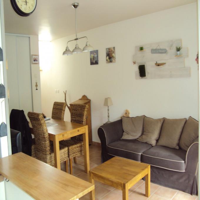Offres de vente Appartement Vaux-sur-Seine (78740)