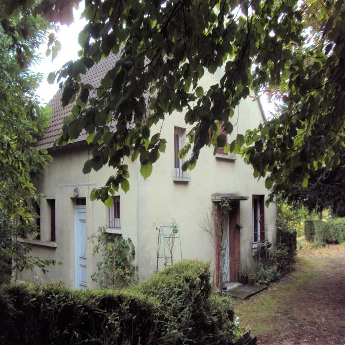 Offres de vente Maison Hardricourt (78250)