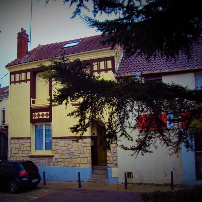 Offres de vente Maison Mureaux (78130)