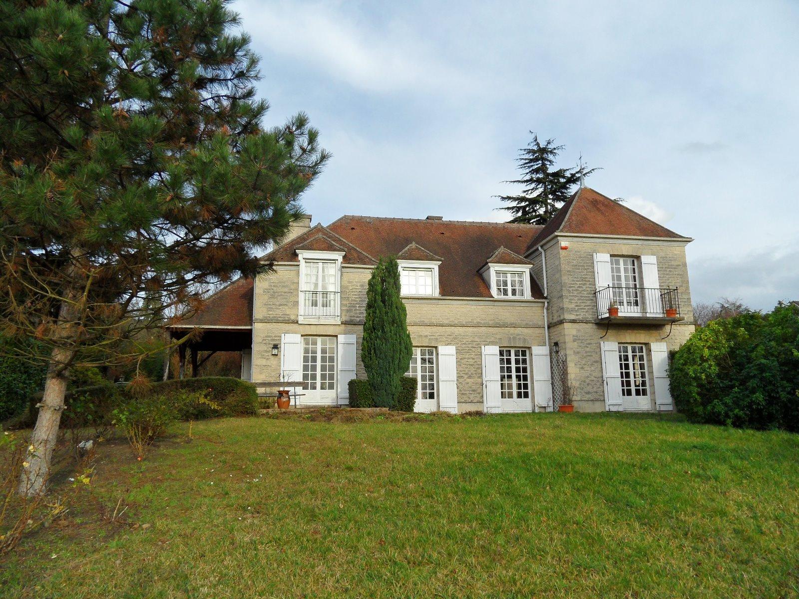 Offres de vente Propriete Triel-sur-Seine (78510)