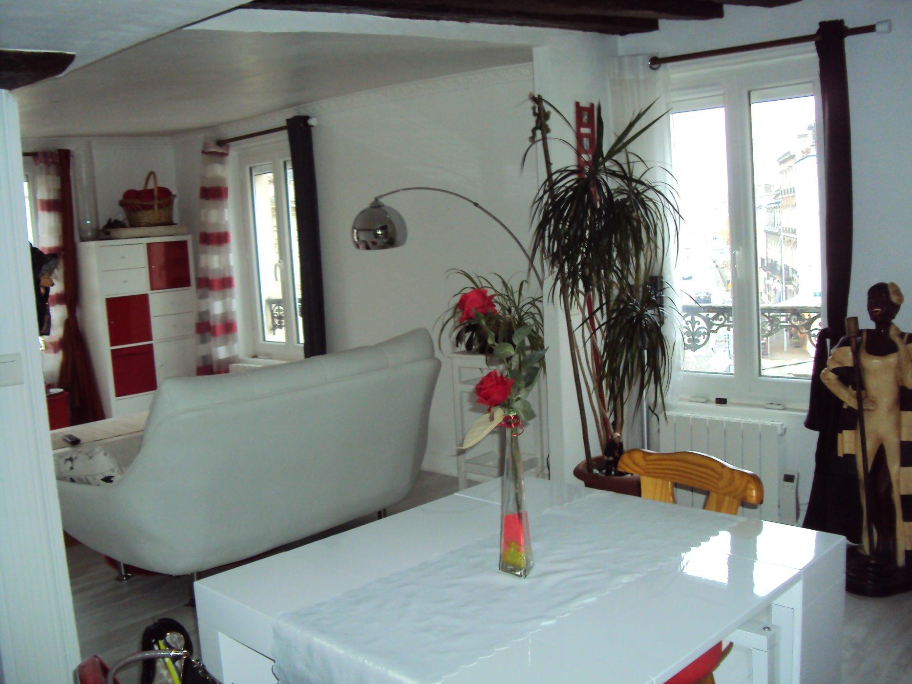 Offres de vente Appartement Meulan-en-Yvelines (78250)