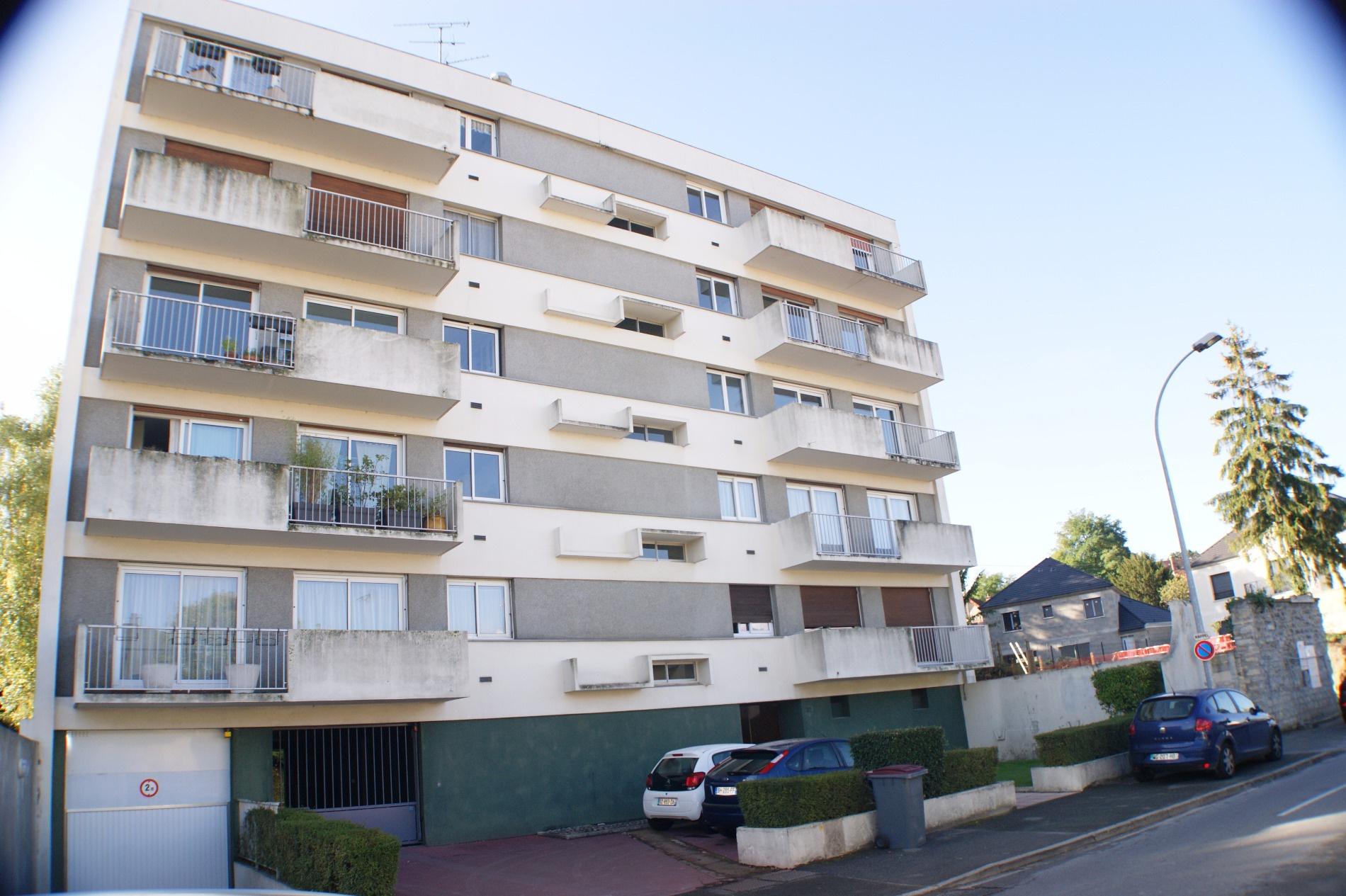 Offres de vente Appartement Poissy (78300)