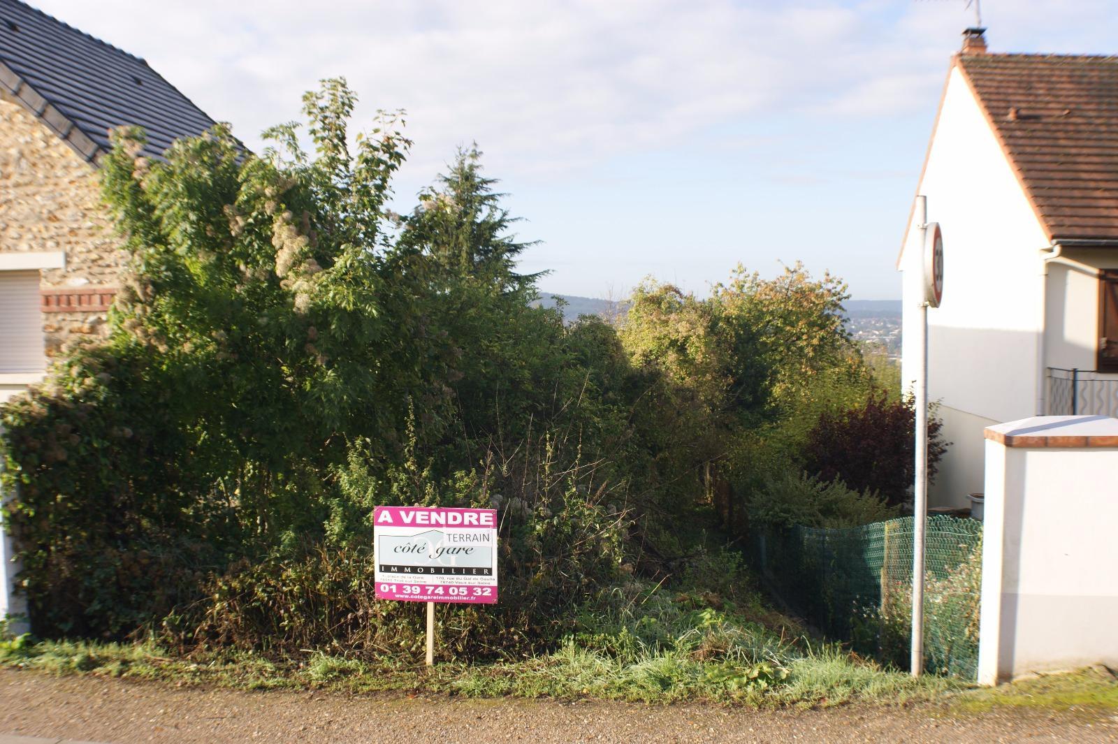 Offres de vente Terrain Triel-sur-Seine (78510)