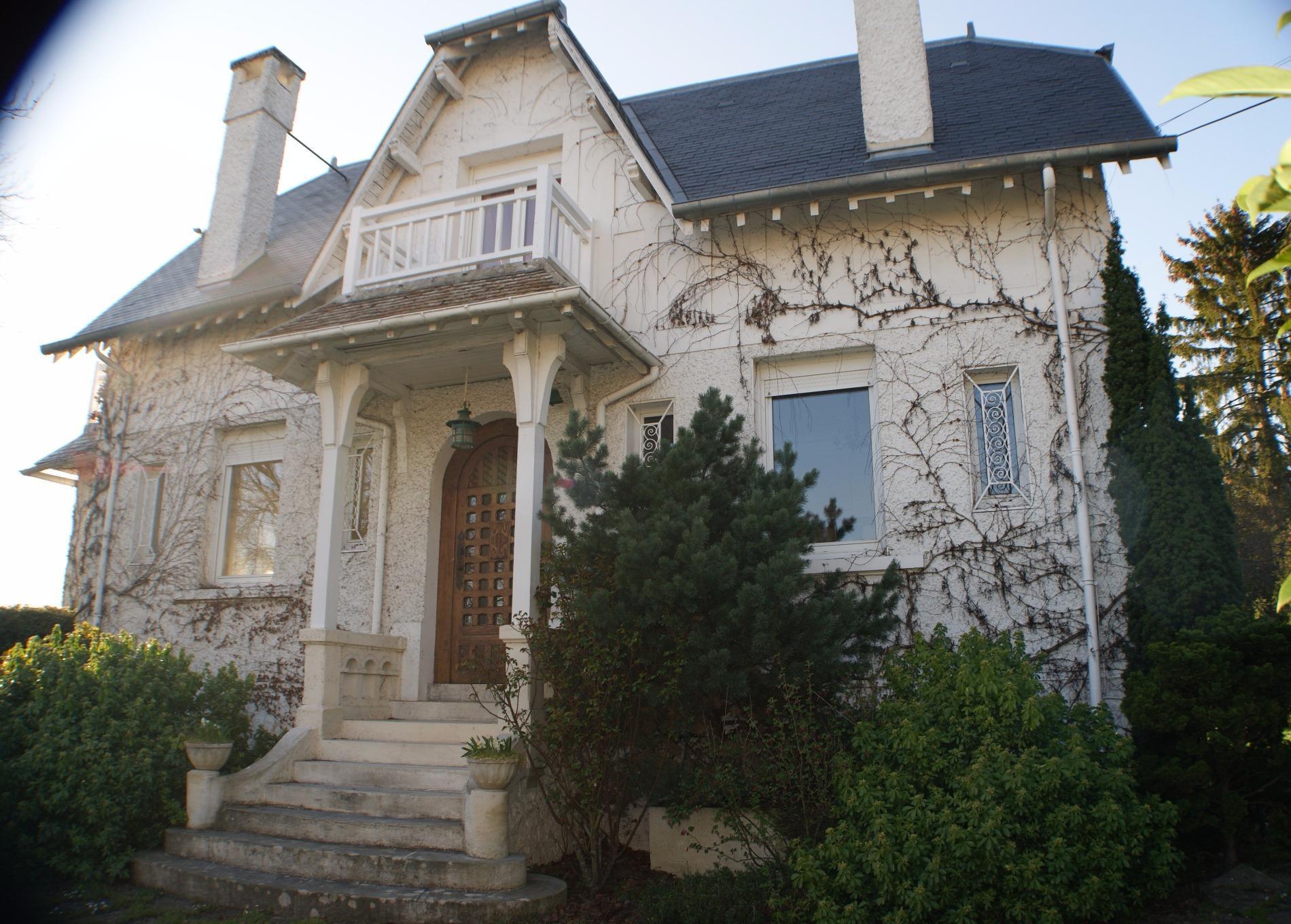 vente appartements maisons et terrains triel sur seine vaux sur seine et environs